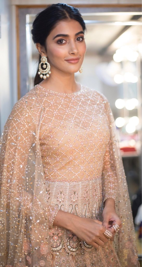 129+ Gorgeous Photos of Pooja Hegde 83