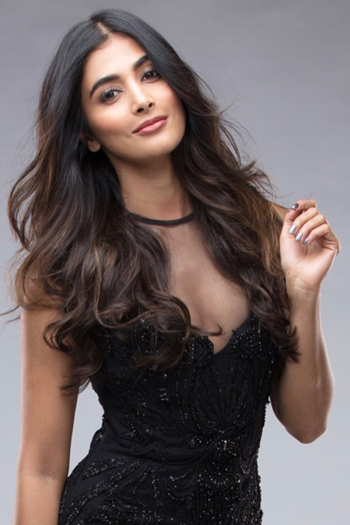 129+ Gorgeous Photos of Pooja Hegde 94