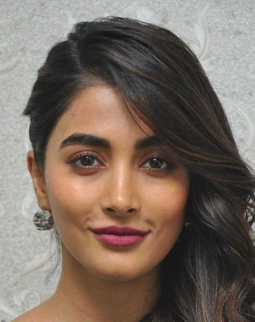 129+ Gorgeous Photos of Pooja Hegde 13