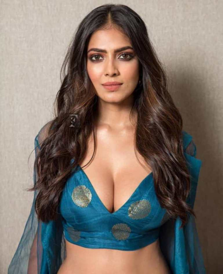 117+ Stunning Photos of Malavika Mohanan 104