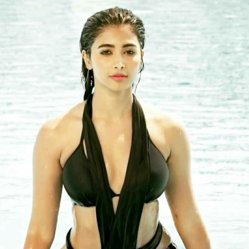 129+ Gorgeous Photos of Pooja Hegde 55