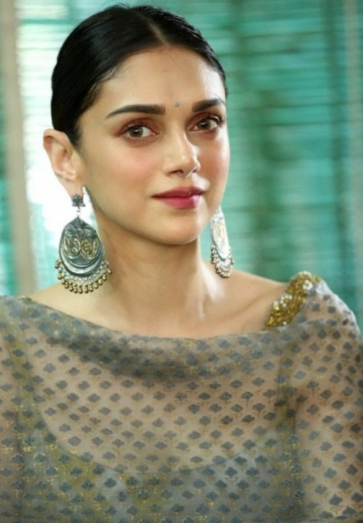 95+ Glamorous Photos of Aditi Rao Hydari 6