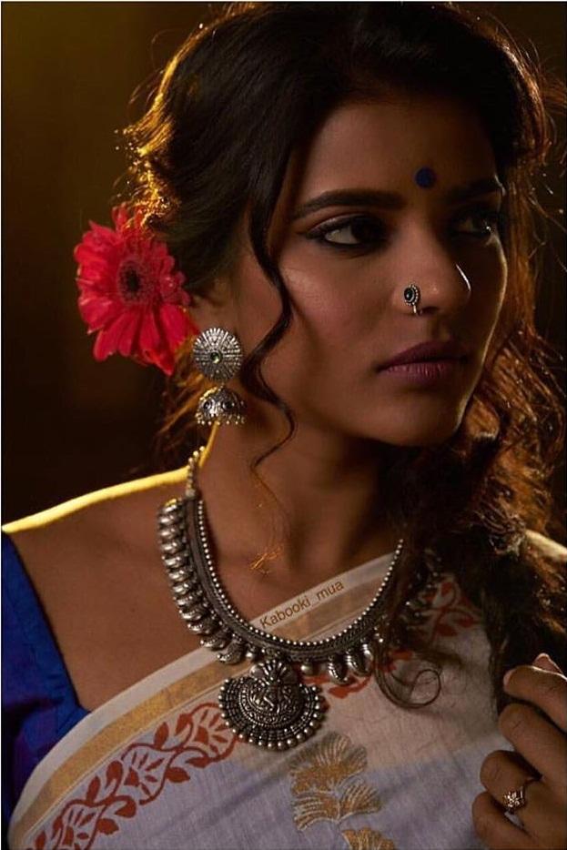 37+ Gorgeous Photos of Aishwarya Rajesh 38