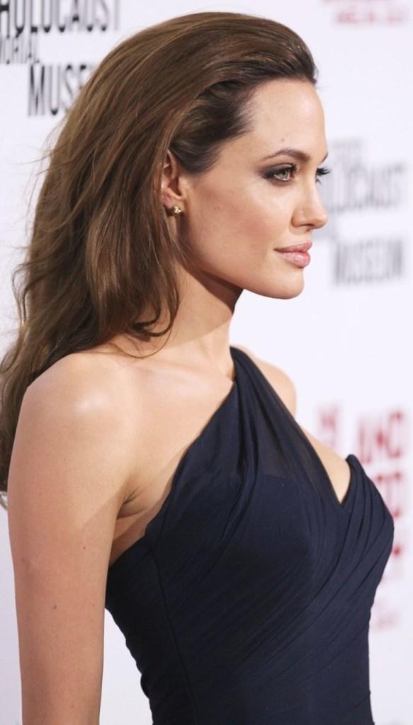 35+ Glamorous Photos of Angelina Jolie 23