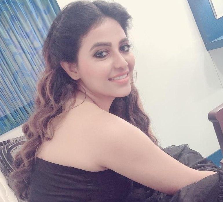 81+ Beautiful  Photos of Anjali 100