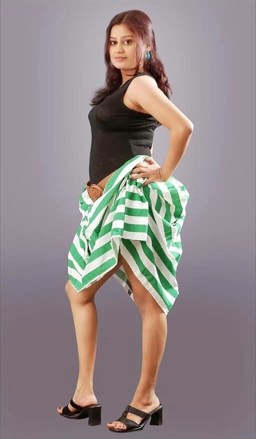 36+ Lovely Photos of Ansiba Hassan 3