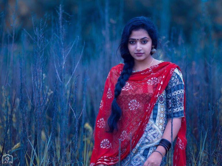 49+ Lovely Photos of Anu Sithara 110
