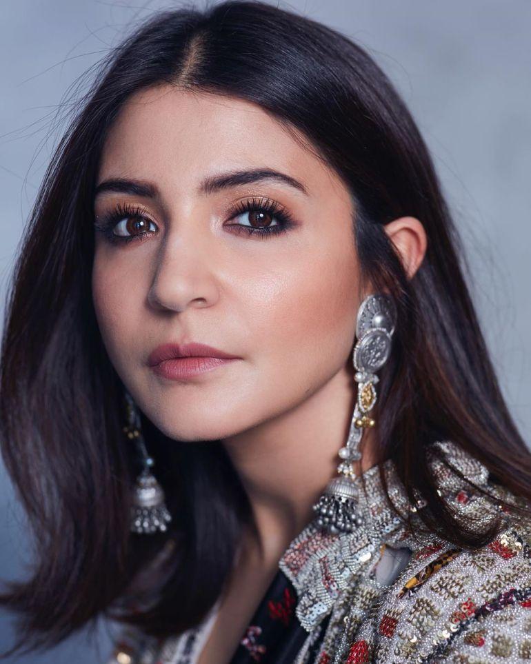51 Beautiful Photos of Anushka Sharma 118