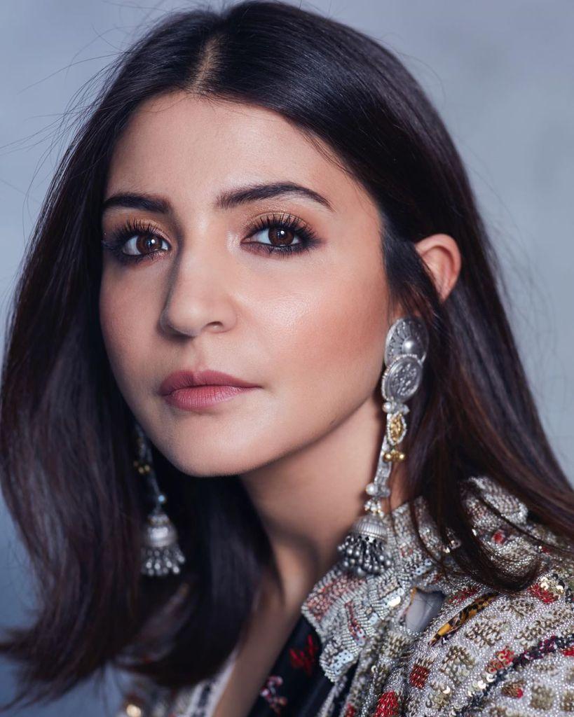 51 Beautiful Photos of Anushka Sharma 35