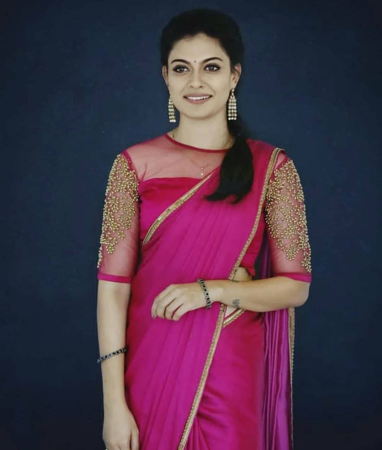 Check out this 89+ HD Photos of Anusree 91