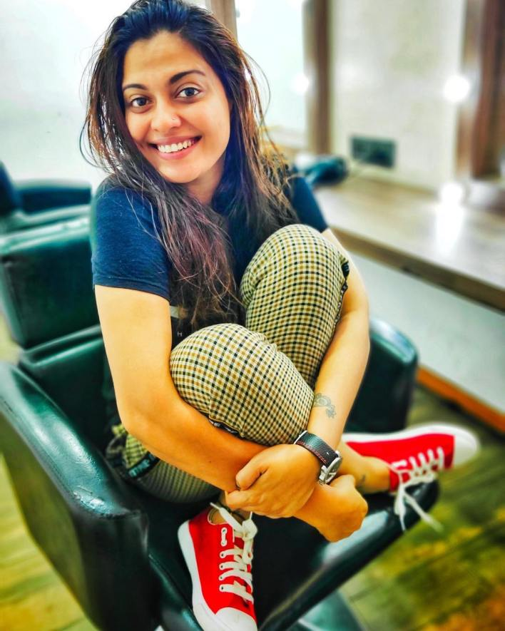 Check out this 89+ HD Photos of Anusree 25