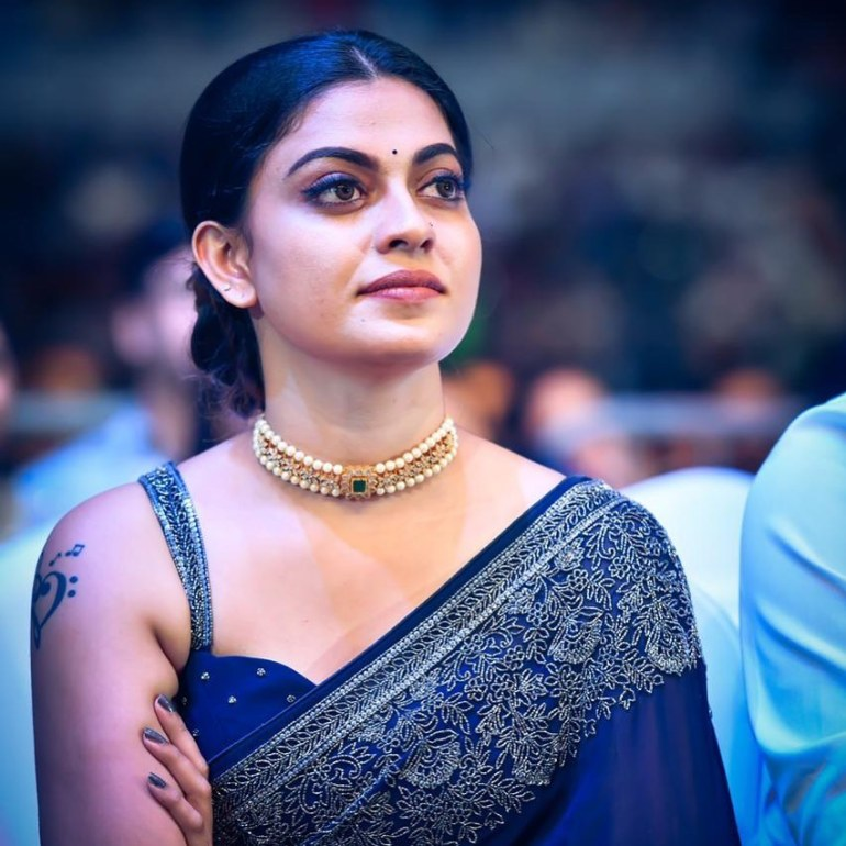 Check out this 89+ HD Photos of Anusree 92