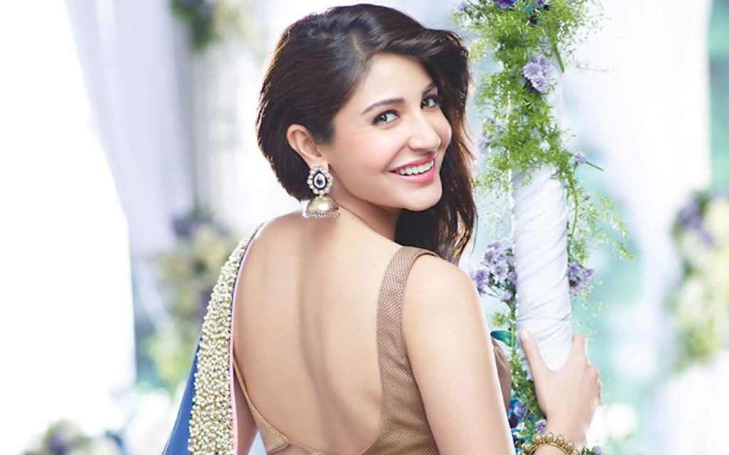 51 Beautiful Photos of Anushka Sharma 47