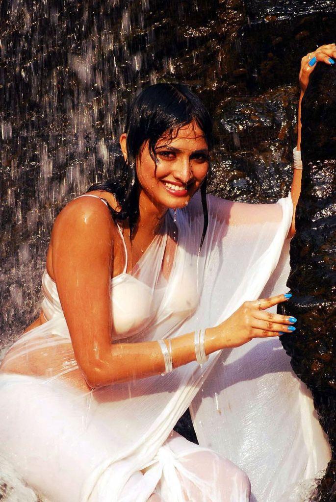 50+ Stunning Photos of Haripriya 28
