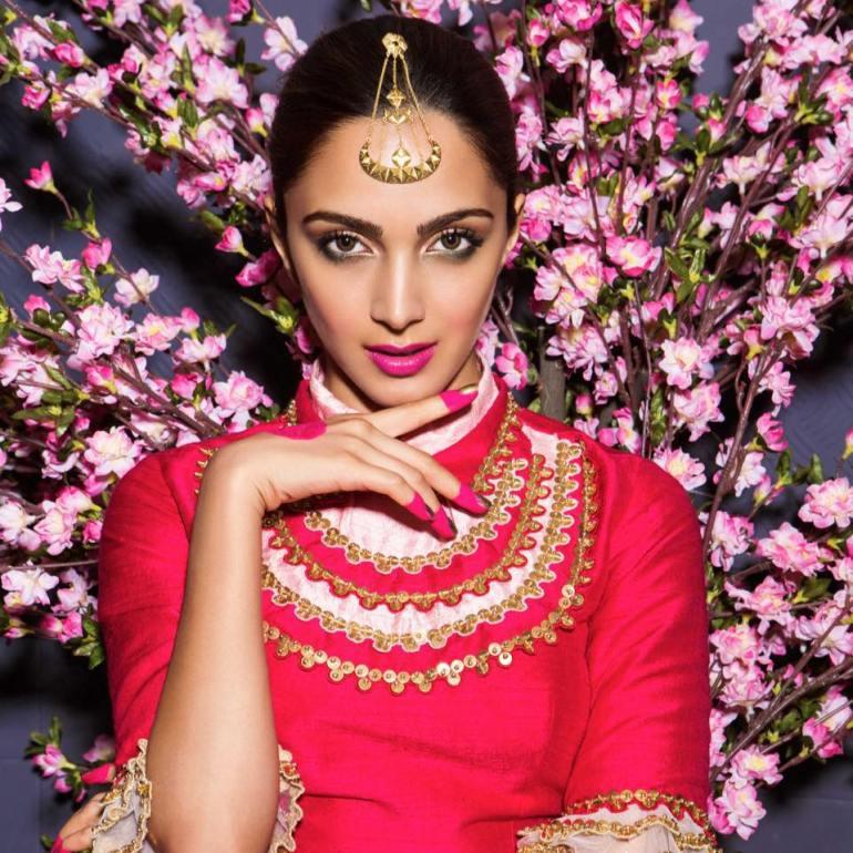 116+ Glamorous Photos of Kiara Advani 5