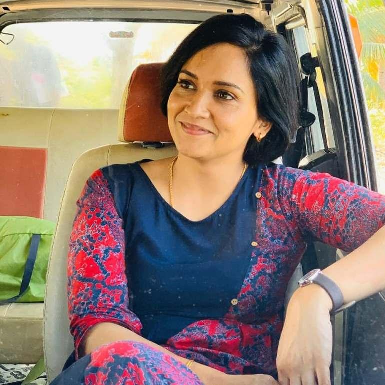 24+ Beautiful Photos of Lena Kumar 21