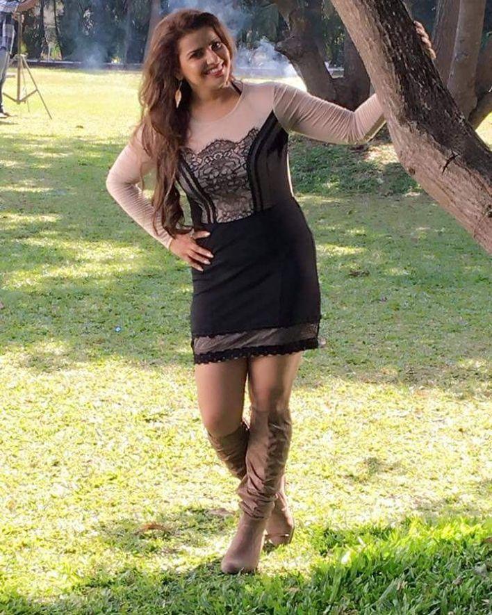 54+ Beautiful Photos of Madhu Sharma 7
