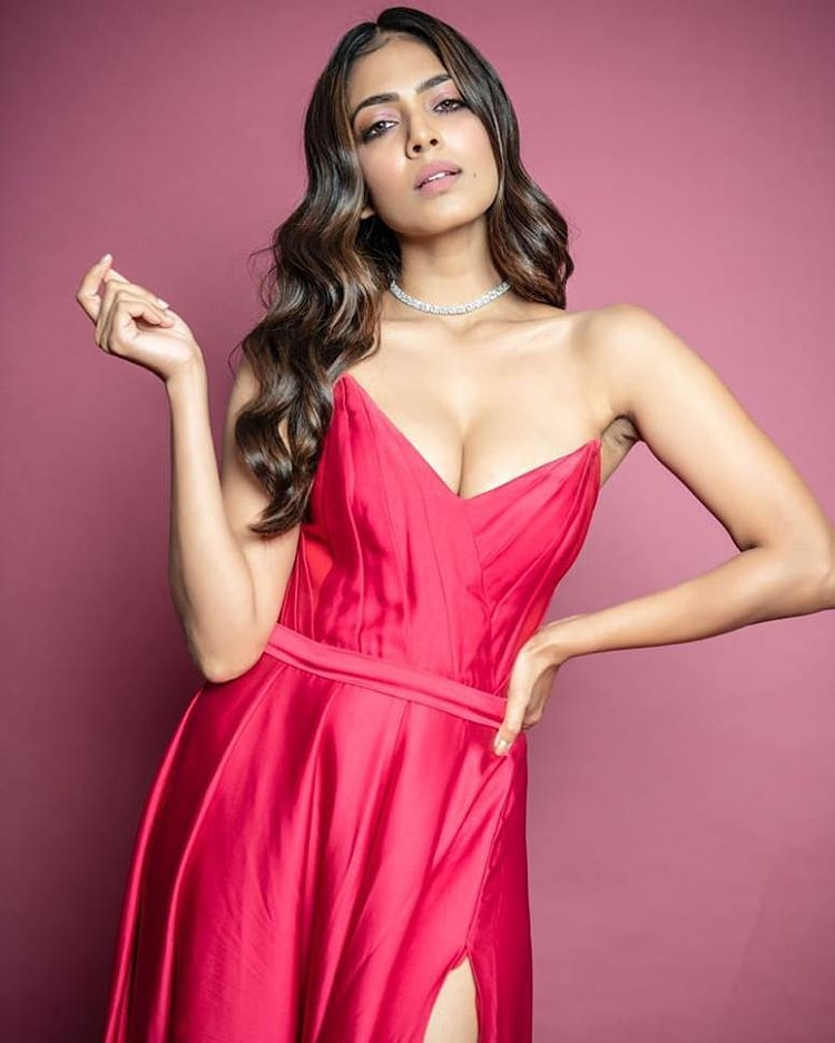 117+ Stunning Photos of Malavika Mohanan 118