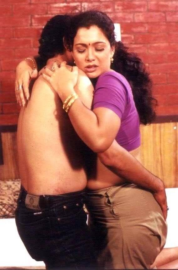 Malayalam Bgrade Actress Mariya Photos 5