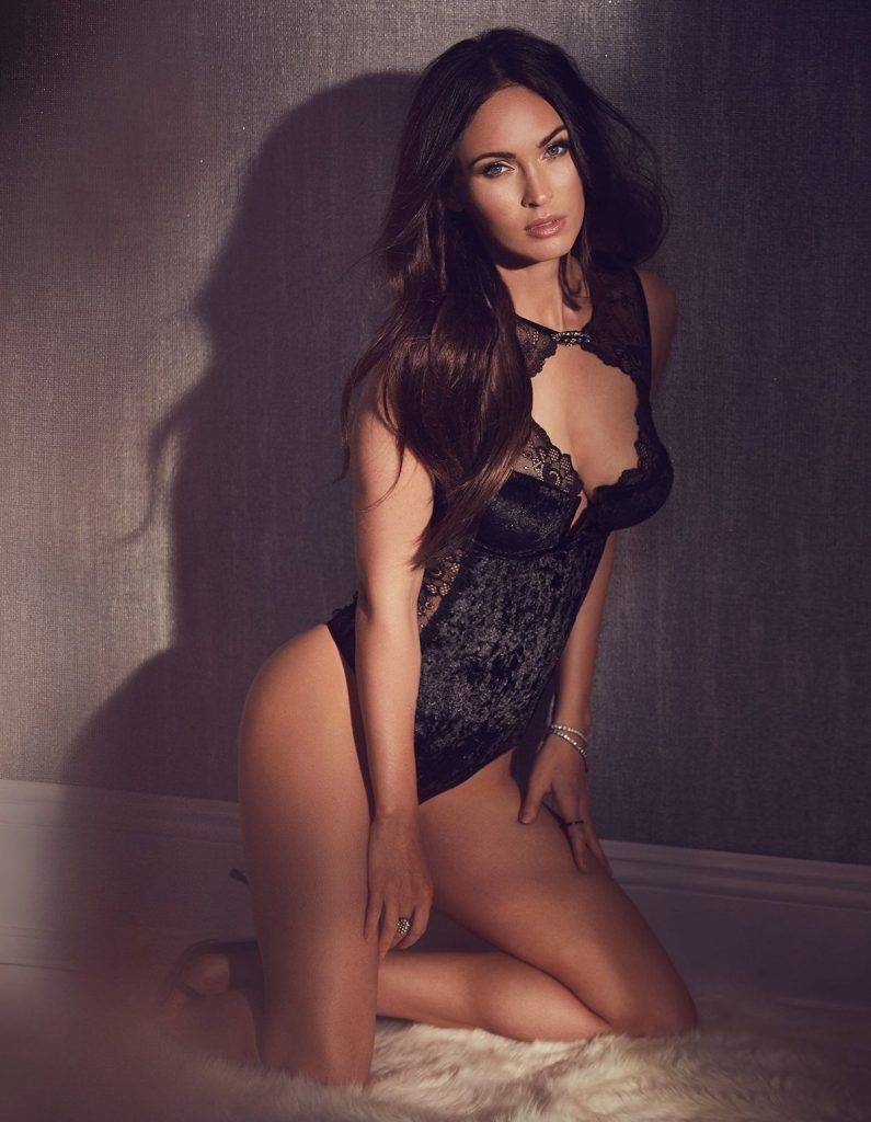 33 Unseen Photos of Megan Fox 22