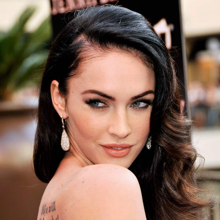33 Unseen Photos of Megan Fox 28