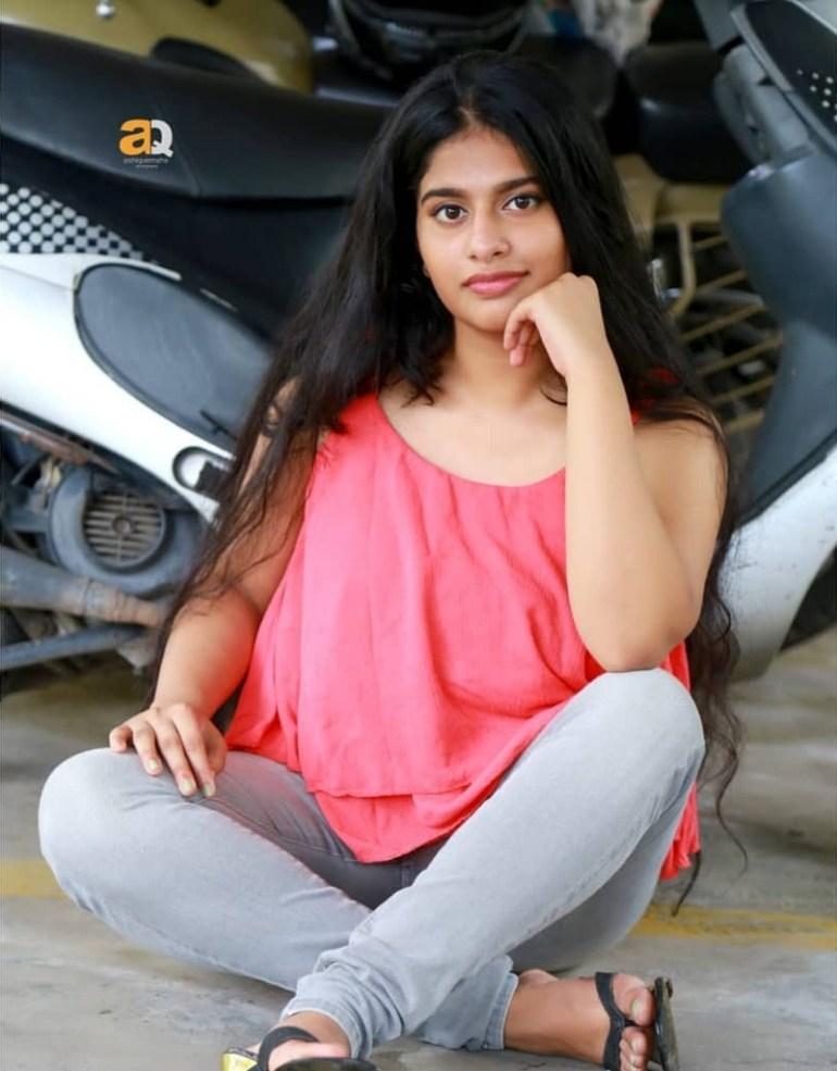 42+ Cute Photos of Nayanthara Chakravarthy 108