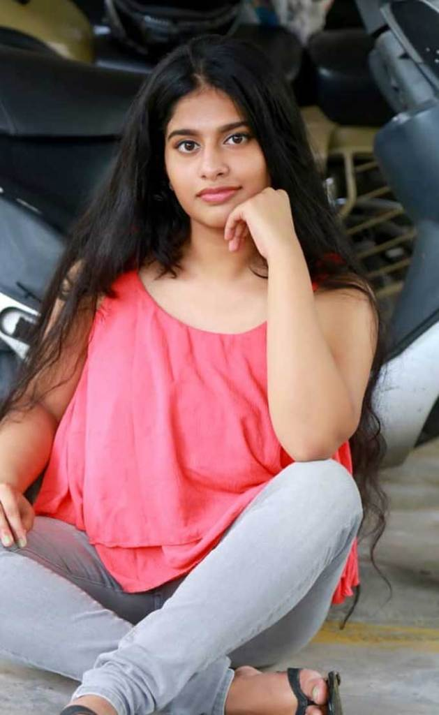 42+ Cute Photos of Nayanthara Chakravarthy 43
