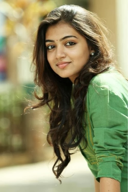 27+ Cute photos of Nazriya Nazim 95