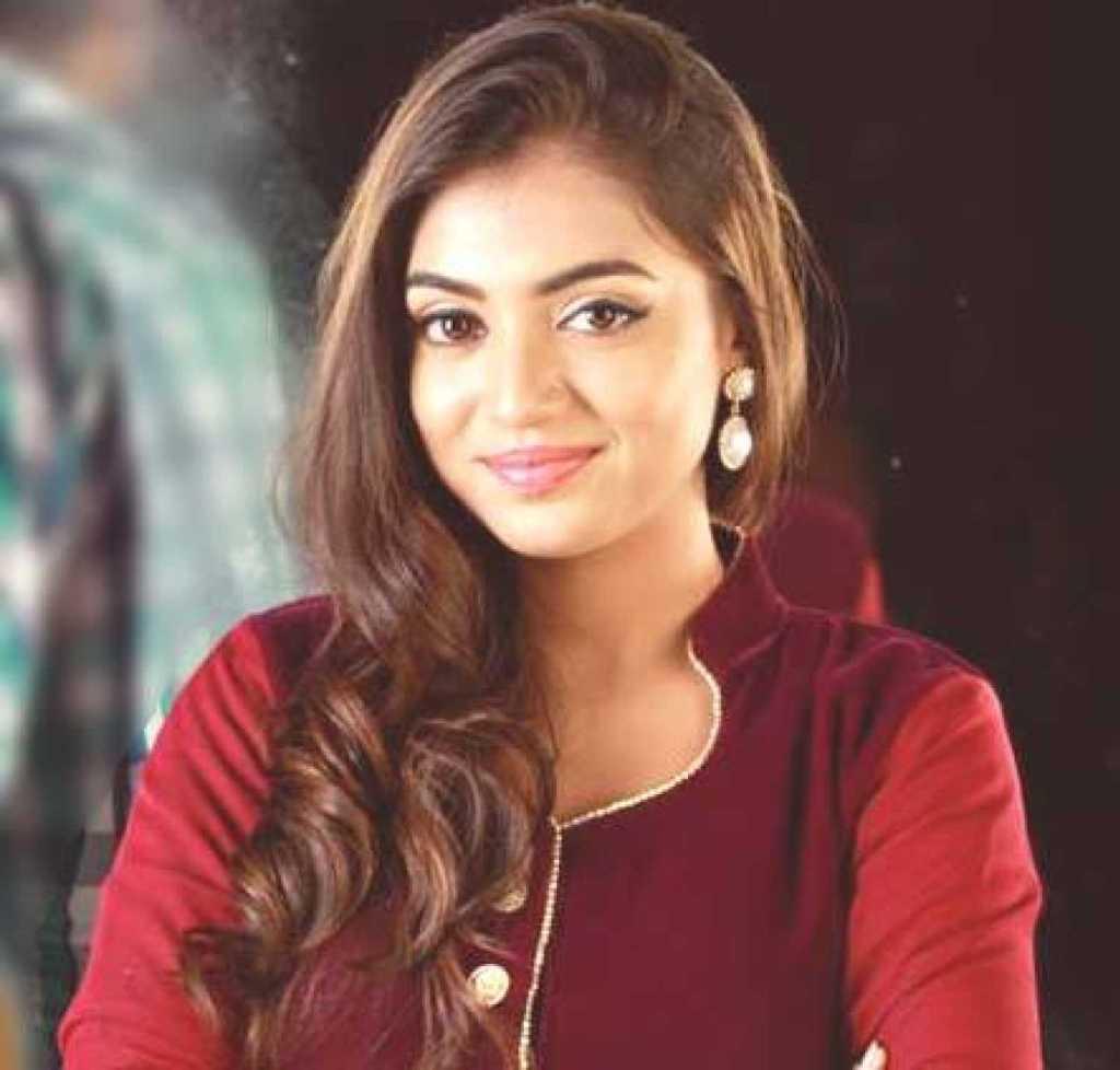 27+ Cute photos of Nazriya Nazim 16