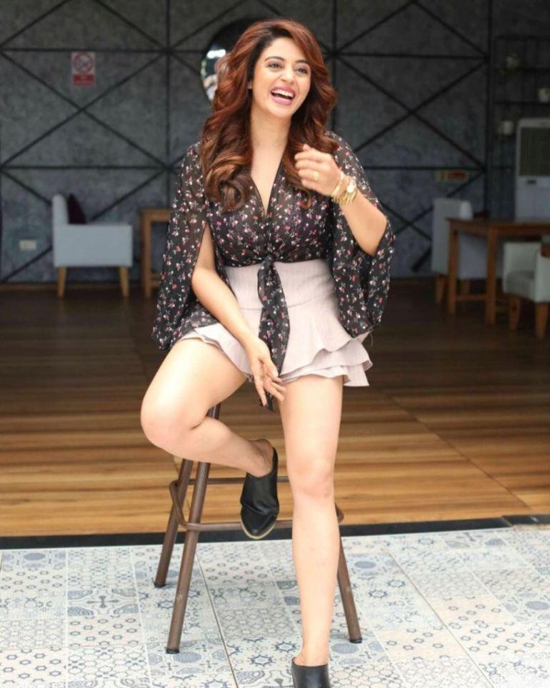 40+ Gorgeous Photos of Neha Pendse 49