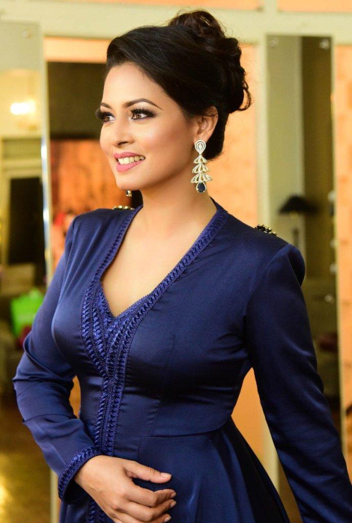 20+ Beautiful Photos of Pooja Umashankar 9
