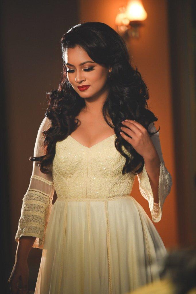 20+ Beautiful Photos of Pooja Umashankar 93