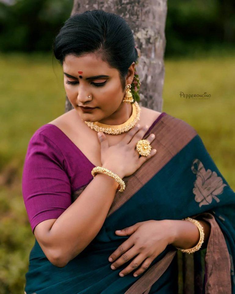 73+ Gorgeous Photos of Roshna Ann Roy 4
