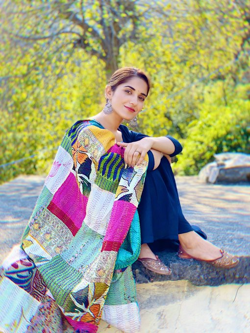89+ Gorgeous Photos of Ruhani Sharma 72