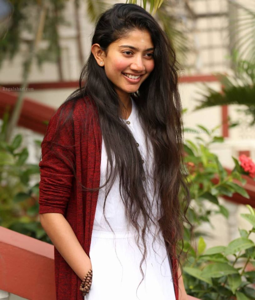54+ Cute Photos of Sai Pallavi 15