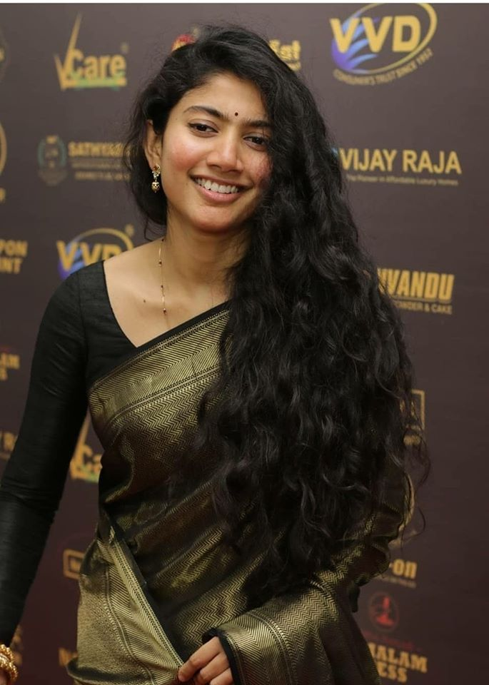 54+ Cute Photos of Sai Pallavi 18