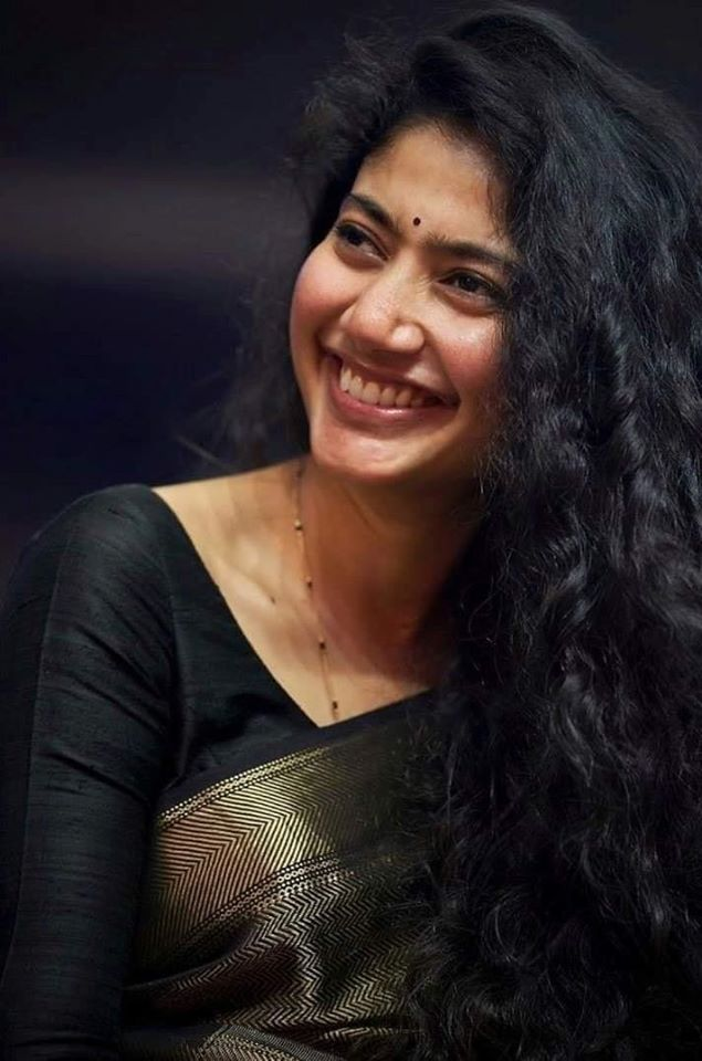 54+ Cute Photos of Sai Pallavi 19