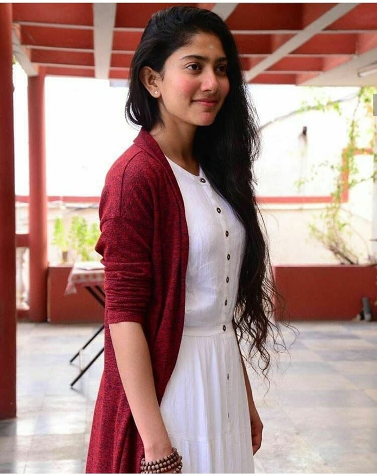 54+ Cute Photos of Sai Pallavi 7