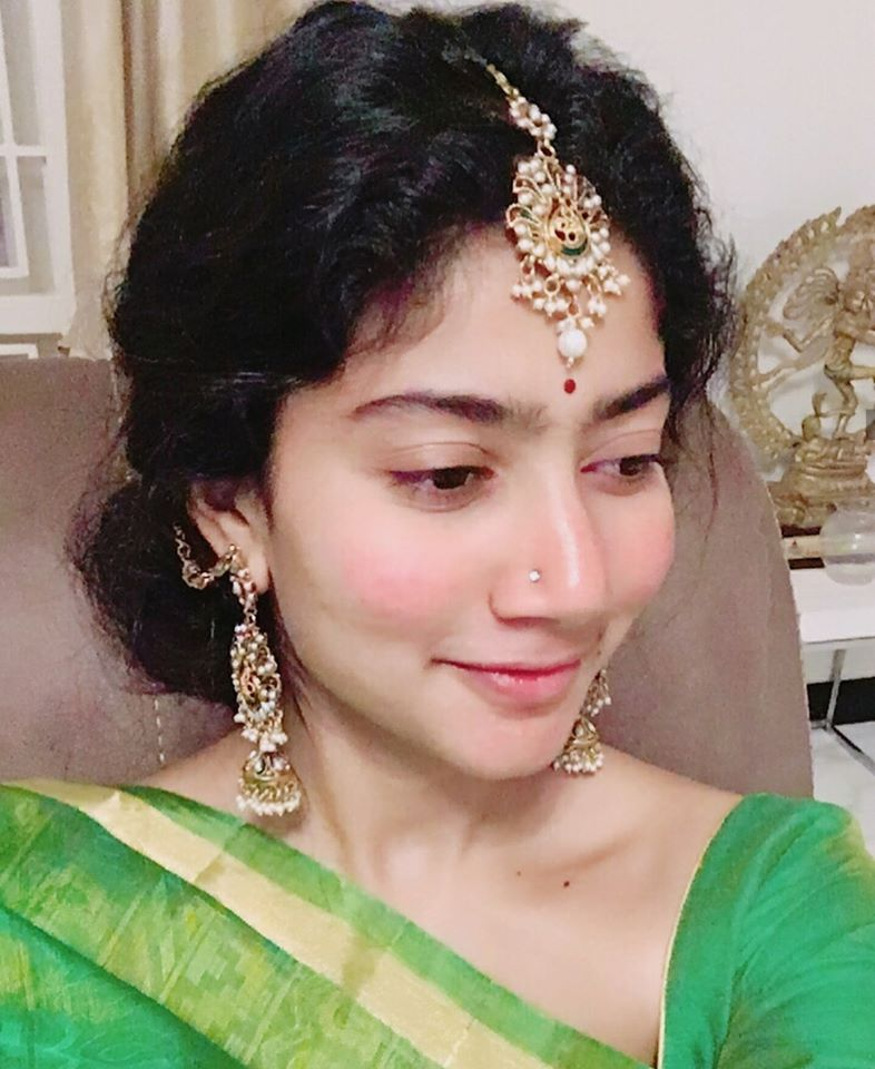 54+ Cute Photos of Sai Pallavi 9