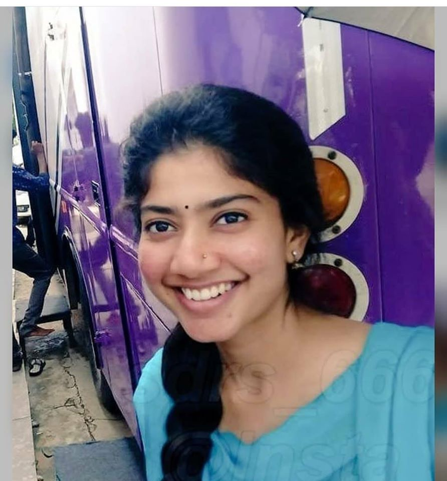54+ Cute Photos of Sai Pallavi 10