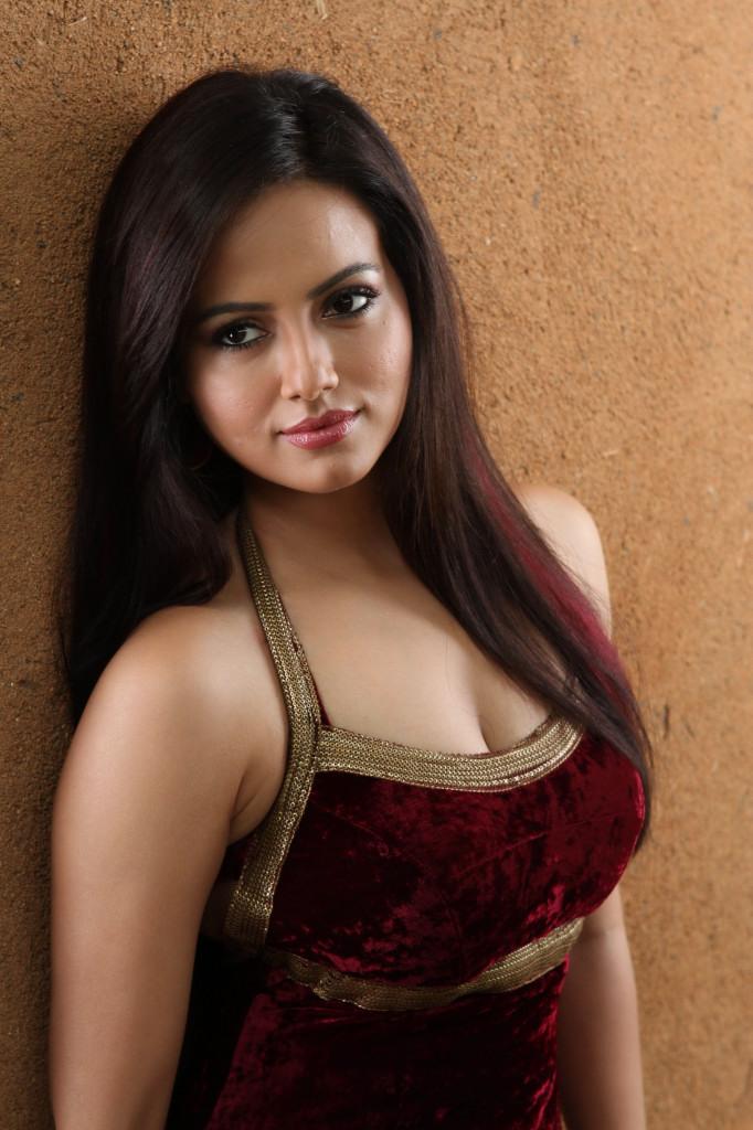 43+ Lovely Photos of Sana Khan 20