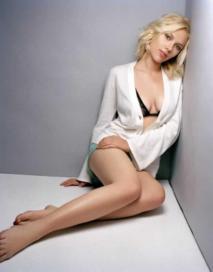 69+ Unseen Photos of Scarlett Johansson 69