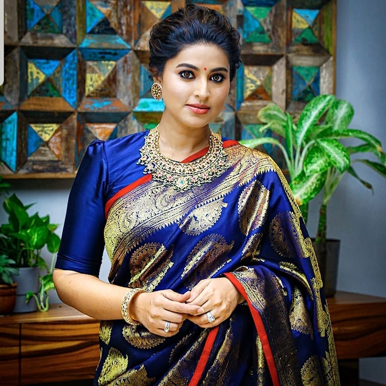 Sneha Prasanna Wiki, Age, Biography, Movies, web series, and Beautiful Photos 16