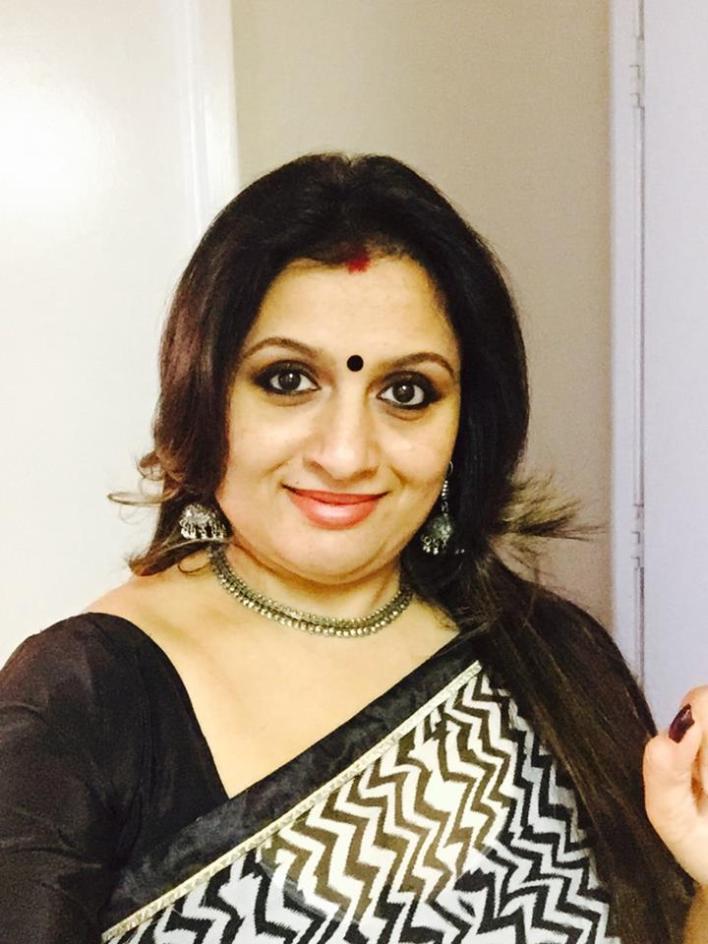 36+ Beautiful Photos of Suchitra Murali 20
