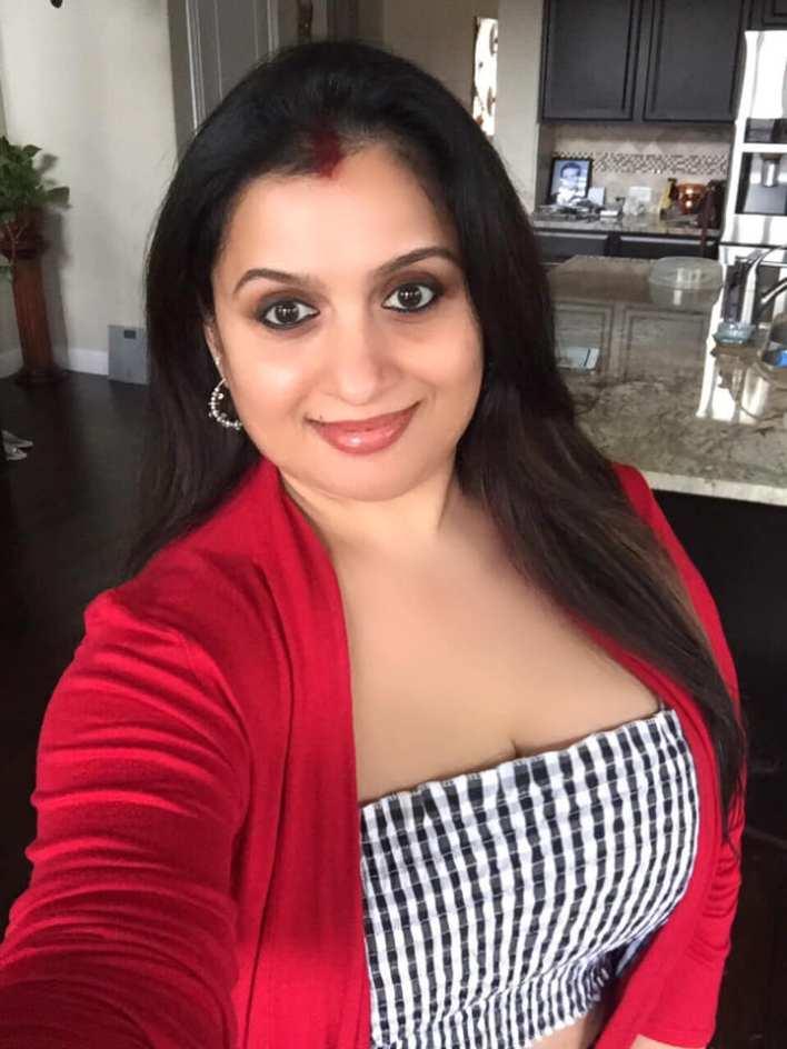 36+ Beautiful Photos of Suchitra Murali 7