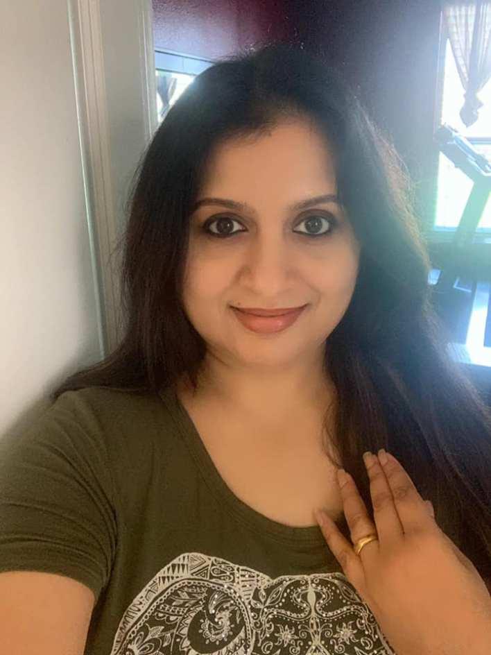 36+ Beautiful Photos of Suchitra Murali 10