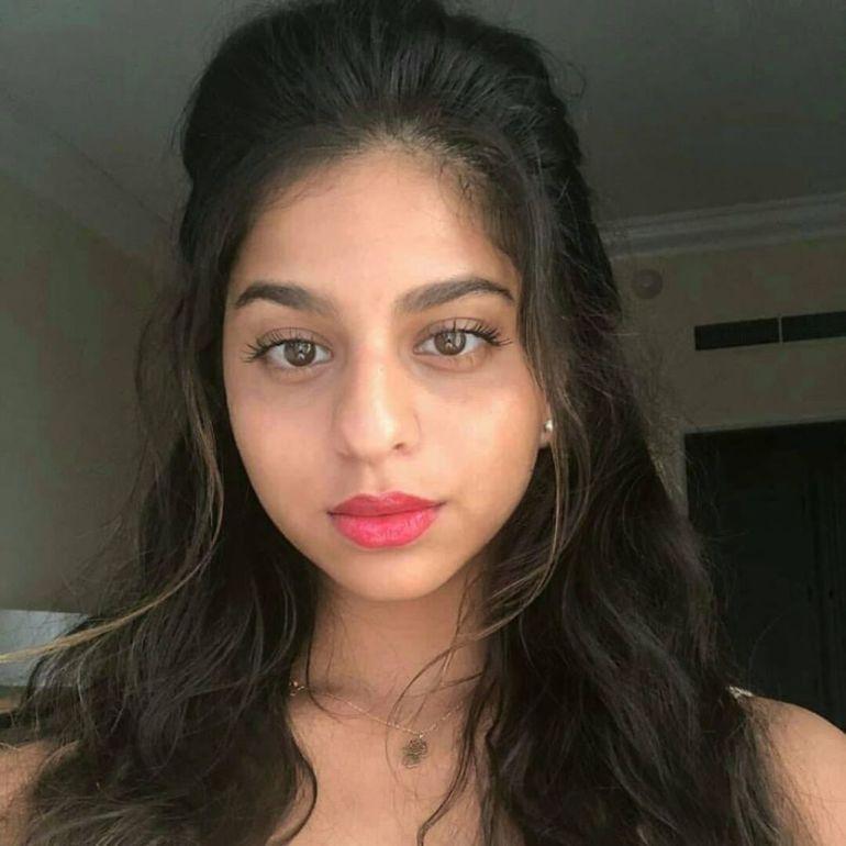 40+ Cute Photos of Suhana khan 33