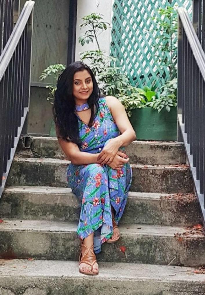 Sunita Varma Beautiful HD Photos 33