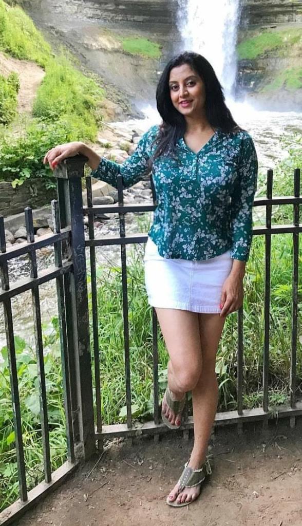Sunita Varma Beautiful HD Photos 31