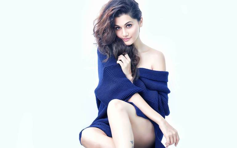 39+ Gorgeous Photos of Taapsee Pannu 104